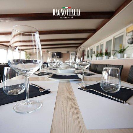 Bagno Italia Restaurant Marina di Pisa  Restaurant Reviews Phone Number  Photos  TripAdvisor