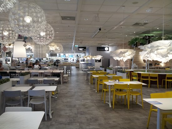 Ikea Bari Ristorante Recensioni Foto Tripadvisor