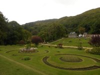 Victorian Walled Garden - Picture of Kylemore Abbey ...
