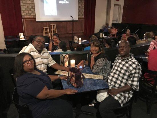 Richmond Funny Bone  Menu Prices  Restaurant Reviews  TripAdvisor