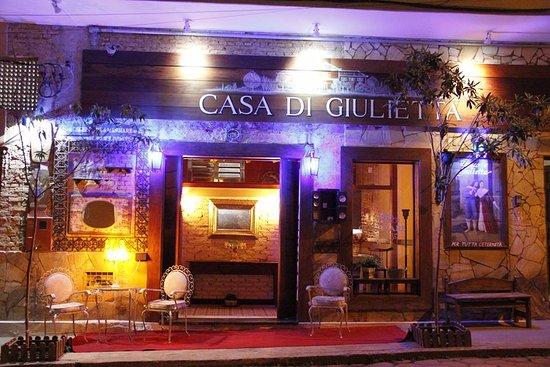 Review Casa Di Oliva Untuk Bayi