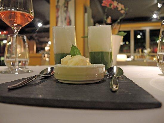 Restaurant Esszimmer Salzburg  Restaurant Bewertungen