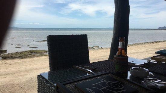 Hansa Beach Resort Ko Phangan Thailand Review Hotel