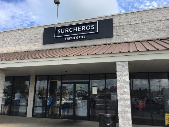 photo3jpg  Picture of Surcheros Fresh Grill  Tifton GA