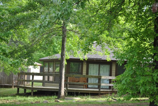 Ozark Cabins at Dry Creek  UPDATED 2018 Campground