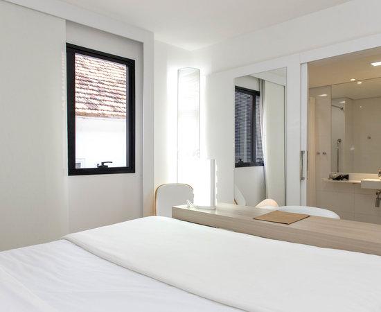 Best Western Premier Arpoador Fashion Hotel 115 1 5 5