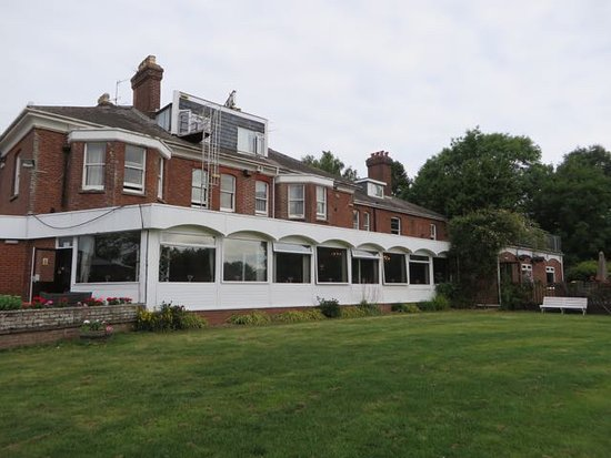The 10 Closest Hotels To Exeter Airport Ext Tripadvisor