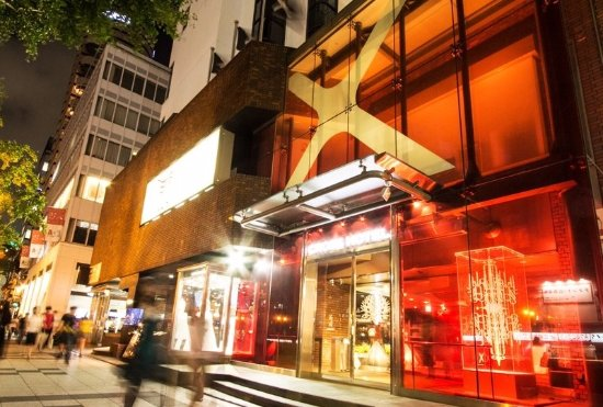 CROSS HOTEL OSAKA AU$180 (A̶U̶$̶3̶5̶5̶): 2018 Prices & Reviews (Japan) - Photos of Hotel - TripAdvisor
