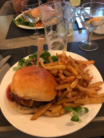 La Part Des Anges Beauvais : anges, beauvais, ANGES,, Beauvais, Restaurant, Reviews,, Photos, Phone, Number, Tripadvisor