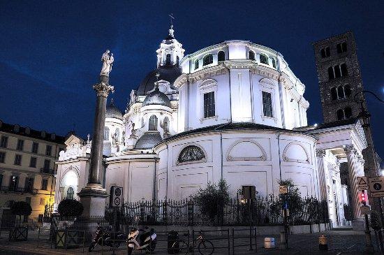 Santuario Basilica La Consolata (Turín) - Tripadvisor