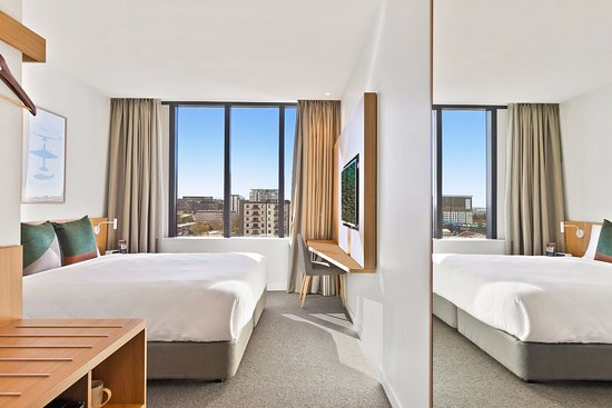 The 10 Closest Hotels To Kingsford Smith Airport Syd