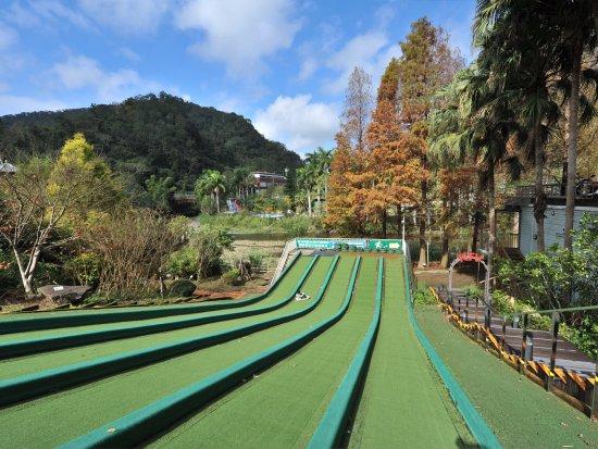 滑草場 - 關西統一渡假村 - 馬武督渡假會議中心的圖片 - TripAdvisor