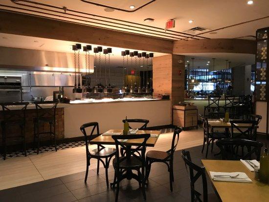 Picture of Vivo Italian Kitchen Orlando  TripAdvisor