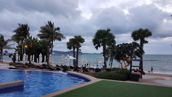 Movenpick Siam Hotel Na Jomtien Pattaya Picture Of