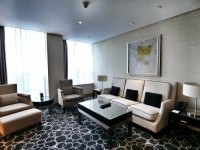 living room - Picture of Marco Polo Shenzhen, Shenzhen ...