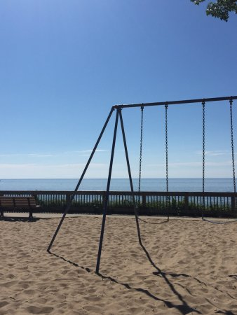 Oval Beach Saugatuck MI Top Tips Before You Go with