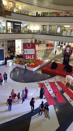 Grand Central Mall Stores : grand, central, stores, Panoramic, Seawoods, Grand, Central, Mall!, Picture, Mall,, Mumbai, Tripadvisor