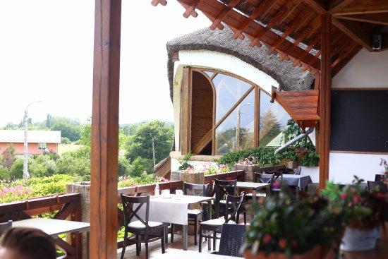 Tekerg Restaurant  Motel Velence  Ristorante