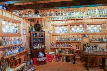 Afbeeldingsresultaat voor wodka museum mandrogi