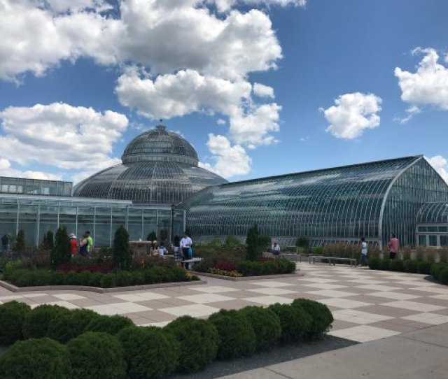 Como Park Zoo Conservatory A Wonderful Place For Summer Time Today I Hangout