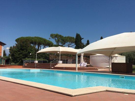 Swimming Pool Picture Of Casale Corte Rossa Latina