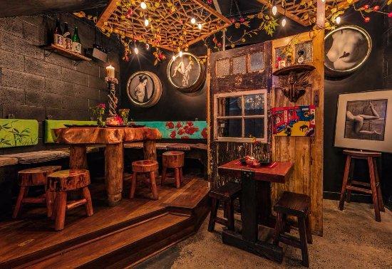 Bad Mama Sydney Surry Hills Menu Prices Restaurant