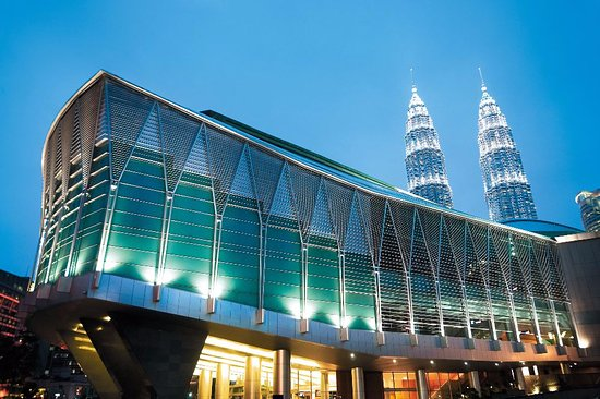 Hotels Near Kuala Lumpur Convention Centre