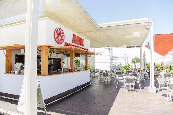 ADK Kebab Santa Cruz de Tenerife  Fotos Nmero de