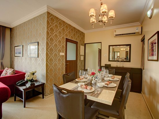 Lalco Residency Mumbai Bombay India  Apartment