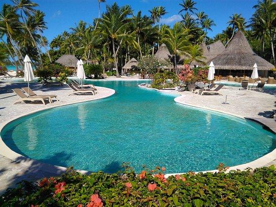BORA BORA PEARL BEACH RESORT  SPA Polinesia francese Prezzi 2019 e recensioni