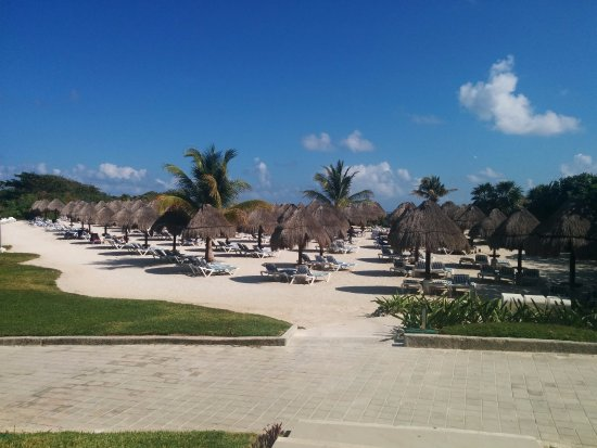 Grand Sirenis Mayan Beach Resort Amp Spa UPDATED 2017