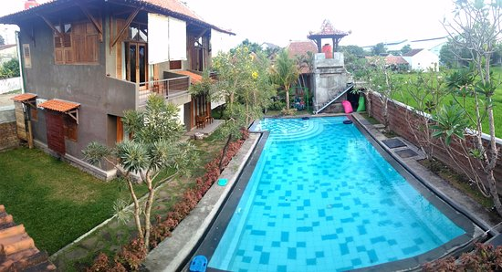Pelem Sewu Cottage Jogja Yogyakarta Indonesia Ulasan