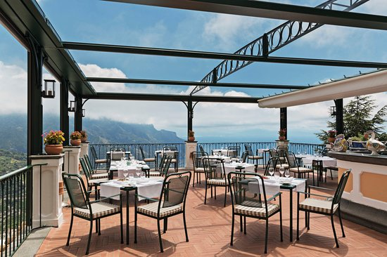 Terrazza Belvedere Ravello  Restaurant Reviews Phone Number  Photos  TripAdvisor