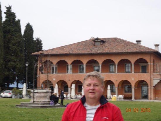 Casa della Contadinanza Udine  Ristorante Recensioni
