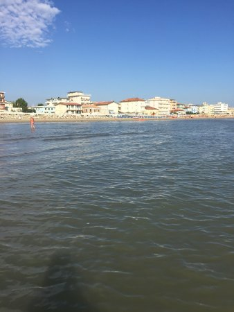 Bagno Romano 73 BellariaIgea Marina  Aktuelle 2019  Lohnt es sich Mit fotos