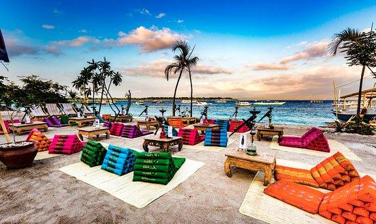 Promo 76 Off Pesona Beach Inn Bali Indonesia Cheap Hotels