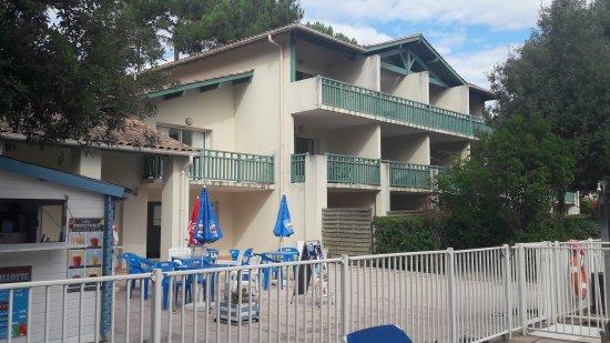 Pierre Vacances Residence Le Domaine Du Golf De Pinsolle