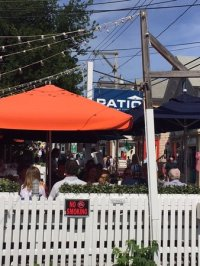 Patio American Grill, Provincetown - Menu, Prices ...