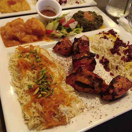 La Table Afghane Onvasortir Paris