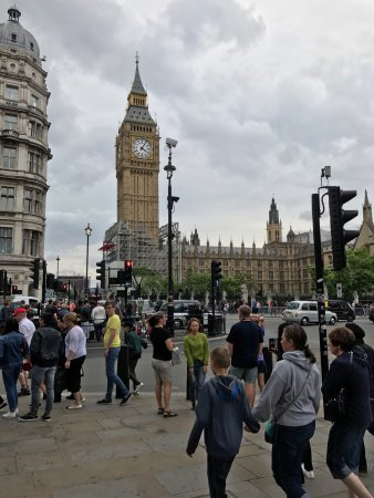 photo8jpg  Foto Menara Jam Big Ben London  TripAdvisor