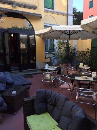Photo1 Jpg Picture Of Hotel Bogart 2 Milan Tripadvisor
