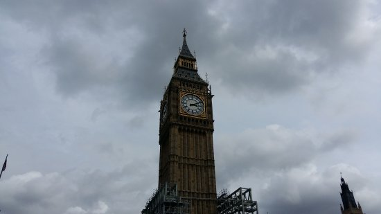 photo0jpg  Foto Menara Jam Big Ben London  TripAdvisor