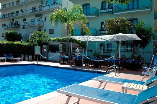 Hotel Central - UPDATED 2017 Prices & Reviews (Sorrento. Italy) - TripAdvisor