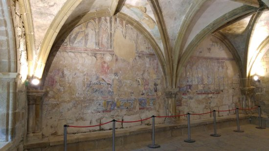 Le musée du Cloître à Tulle. - Photo de Musee Du Cloitre. Tulle - Tripadvisor