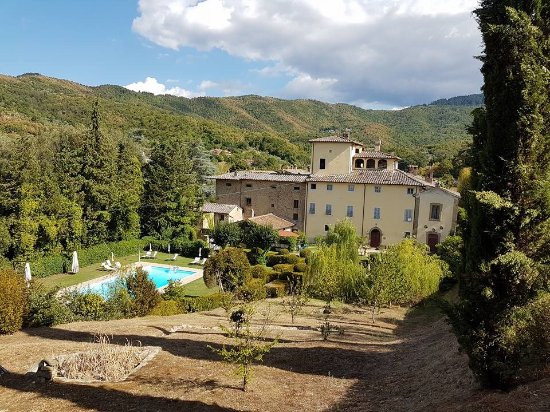 VILLA I BOSSI Prices BB Reviews Arezzo Italy