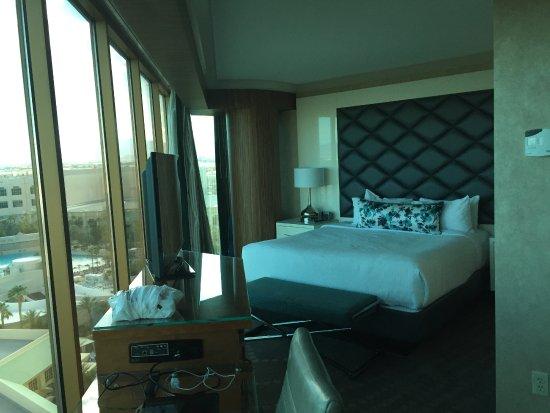 Panoramic 2bedroom king suite  Picture of Mandalay Bay Resort  Casino Las Vegas  TripAdvisor