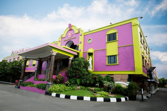 The 10 Closest Hotels To Ancol Dreamland Jakarta