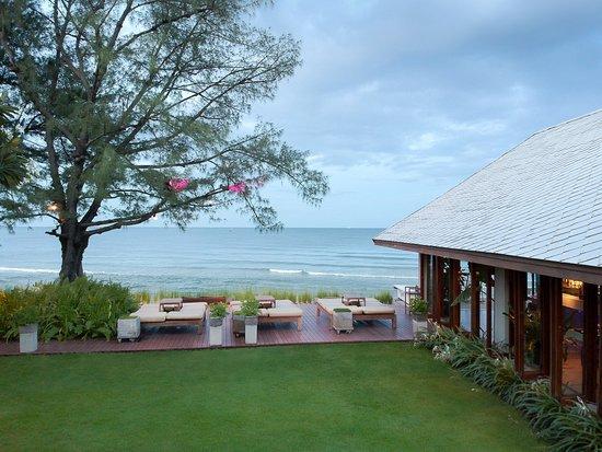 Let S Sea Hua Hin S Beach Restaurant Restaurant Reviews