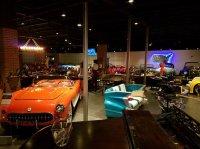M Lounge, Orlando