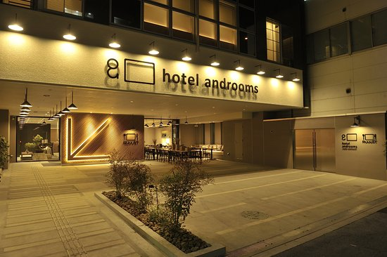 HOTEL ANDROOMS OSAKA HOMMACHI - UPDATED 2018 Reviews & Price Comparison (Japan) - TripAdvisor